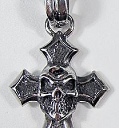 медальон сребро 44