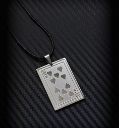 медальон сребро 50
