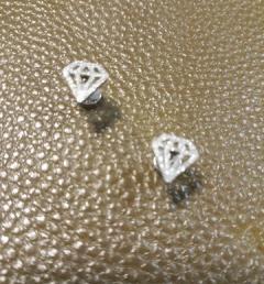 обеца диамант 005