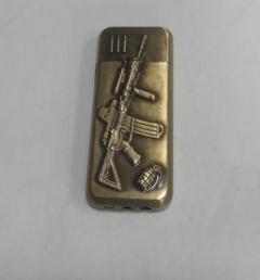 метална запалка 001