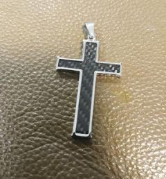 медальон кръст 001