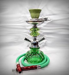зелено наргиле 016