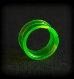 зелен тунел 01