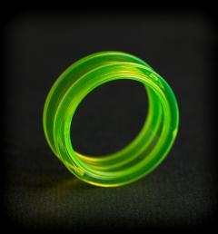 светло зелен тунле 01