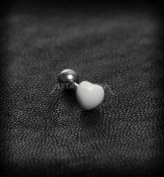 обеца сърце 01