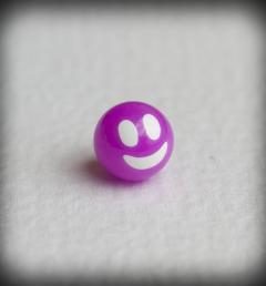 обеца Smile 04