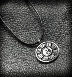 сребърни медальони 09