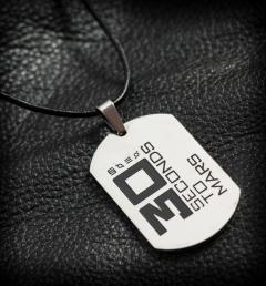 медальон стомана 72