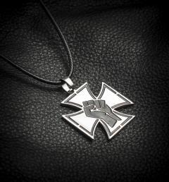 медальон висулка 19