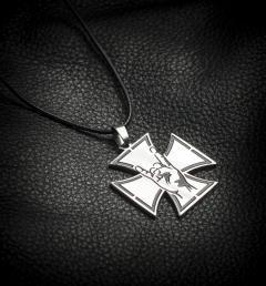 медальон висулка 37