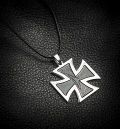 медальон висулка 61
