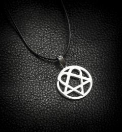 медальон висулка 82