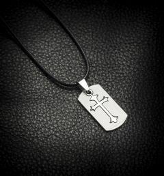 медальон висулка 16