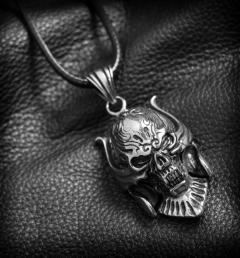 медальон викинг12
