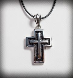 християнски кръст 01