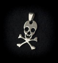висулка медальон 43