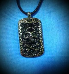 медальони стомана 55