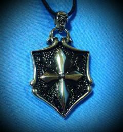 медальони стомана 145