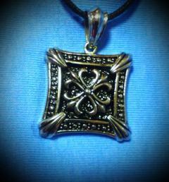 медальони стомана 160