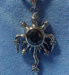 медальони стомана 49