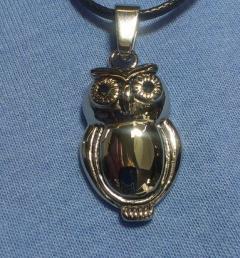 медальон за врата 107