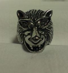 пръстен стомана 29