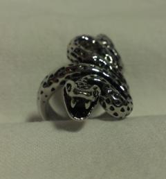 пръстен стомана 75