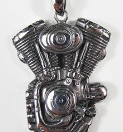 медальон сребро 31