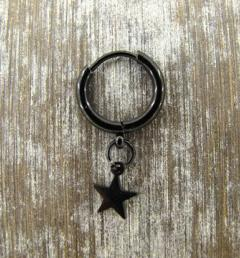 обеца звезда 07