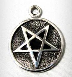 медальон сребро 28
