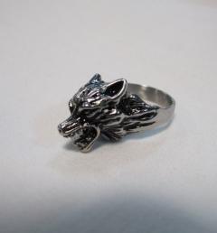 пръстен стомана 42