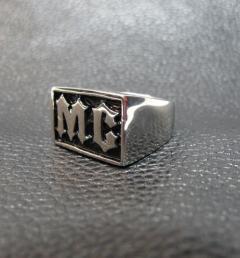 пръстен стомана 39