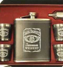 манерка уиски 40