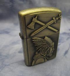 запалка с викинг 01