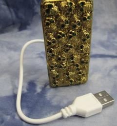 USB запалка 05