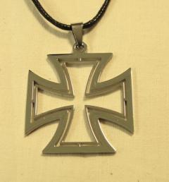 медальони кръст 09