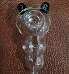 стъклена лула 04