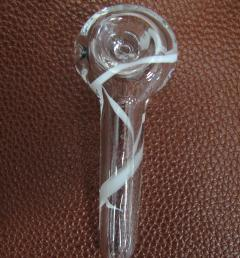 стъклена лула 03