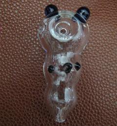 стъклена лула 09