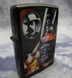 запалка Jack daniel`s 01