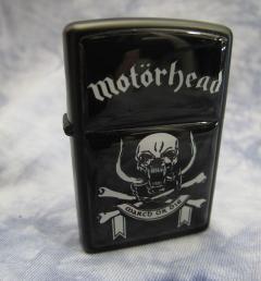 запалка на Motorhead 03