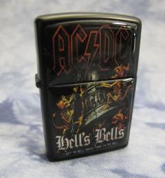 запалка на AC/DC 05