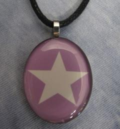 висулка медальон 32