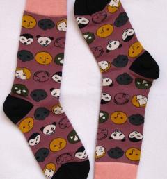 чорапи 636