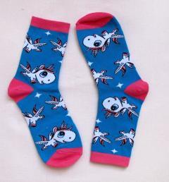чорапи 643