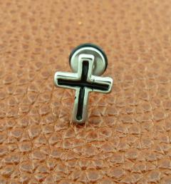 обеца кръст 42