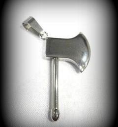 висулка сребро 84