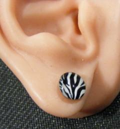 обеца за ухо 4